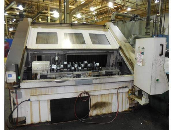 used crankshaft balancing machine for sale