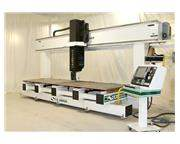 Used CR Onsrud F194HD15 5-Axis CNC Router