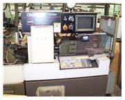 "Citizen Cincom L20 Swiss Type Automatic 20mm (0.8"") Capacity"