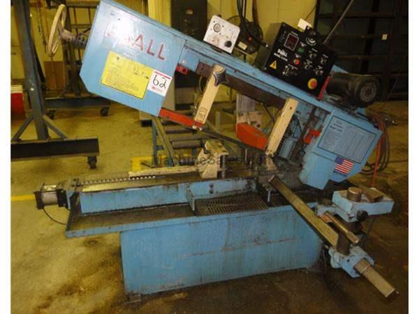 Doall Automatic Horizontal Bandsaw