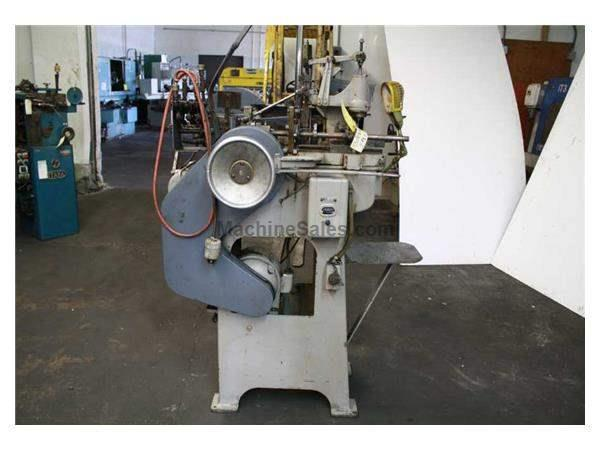 "No. 1-614, SLEEPER HARTLEY, .0625"" TORSION COILER Turners Machiner"