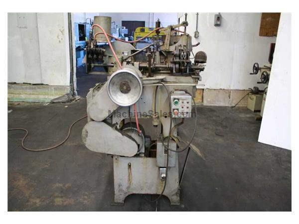 "No. 1-614, SLEEPER HARTLEY, .0625"", TORSION COILER Turners Machiner"