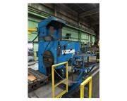 "UNION BFP-130-5  5""  Floor Horizontal Boring Mill, 31"" Facing"