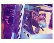 WARNER & SWASEY MODEL #1AB AUTOMATIC BAR MACHINE
