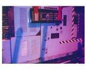 WARNER & SWASEY MODEL #2AB AUTOMATIC BAR MACHINE
