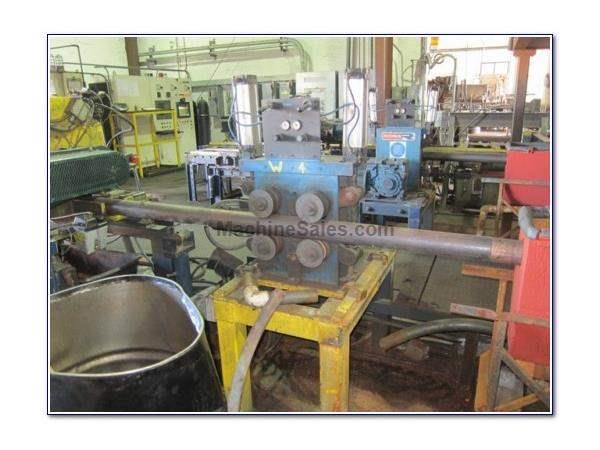 Rautomead RT 650 Billet/Flat Bar Casting System (2 Casters Available)