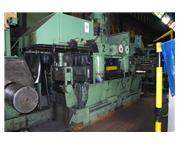 COMPLETE COLD ROLL STEEL STRAPPING FACILITY