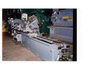 "20"" X 168"" CHURCHILL M# D ROLL GRINDER"
