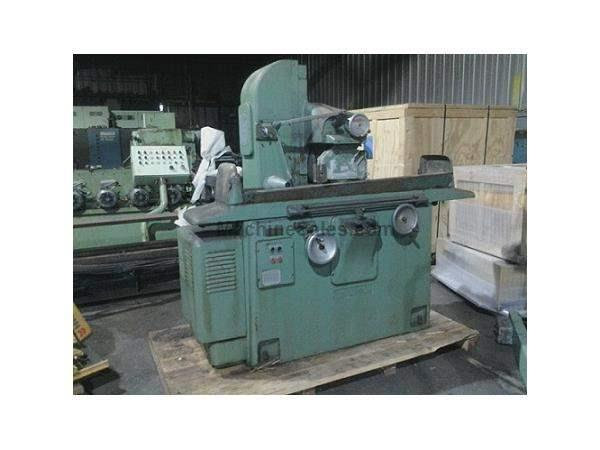 THOMPSON SURFACE GRINDER