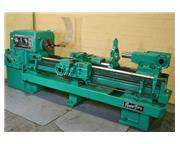 "20"" X 78"" LODGE & SHIPLEY MODEL #2013 POWERTURN, ENGINE LATHE"