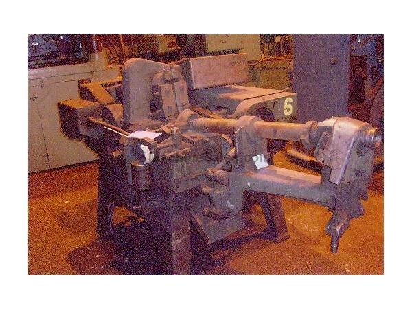 WAFIOS MODEL #BT25 HIGH SPEED TACK MACHINE