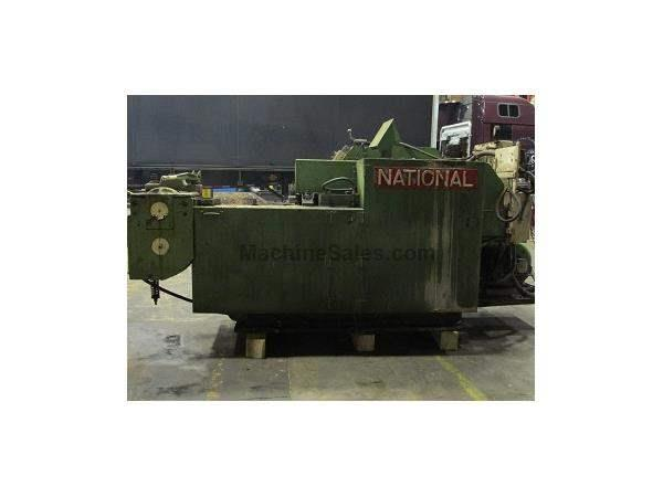 "3/8"" NATIONAL NUT FORMER"