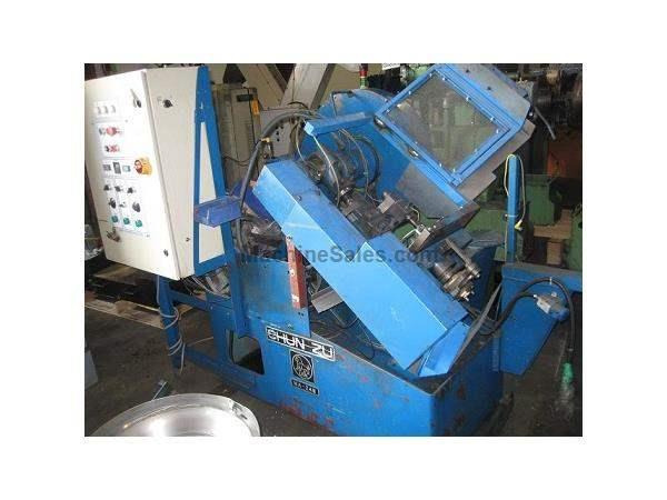 CHUN ZU NA24B NUT ASSEMBLY MACHINE