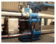 "2200 Ton, GIA EXTRUSION, PRESS 8"" BILLET DIAMETER"