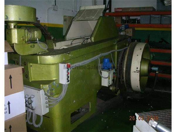 HERLAN MODEL P6 IMPACT EXTRUSION PRESS National Machinery Exc