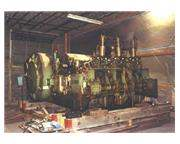 300 TON WATERBURY FARREL MODEL #300 HTP HORIZONTAL PRESS