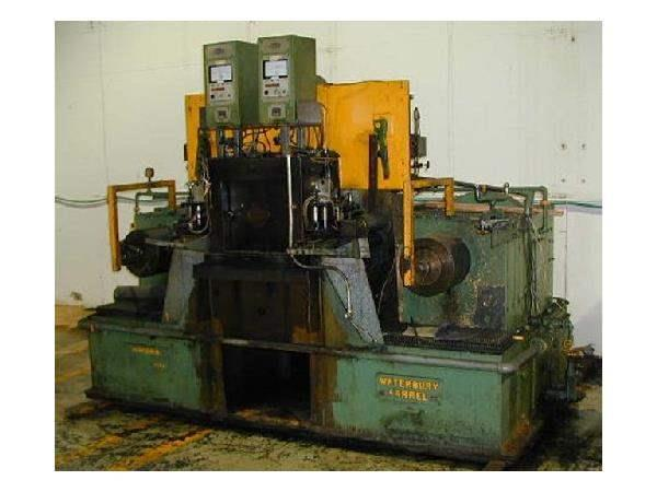 "WATERBURY FARREL ""SENDZIMIR"" ZR16-8 1/2 ROLLING MILL"