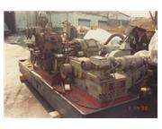 SUNDWIG MODEL WV 20 R-100 20-ROLL CLUSTER MILL