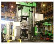 WEAN UNITED 4-HIGH TEMPER MILL FOR COLD ROLLED ANNEALED GALVANIZED MATERIAL