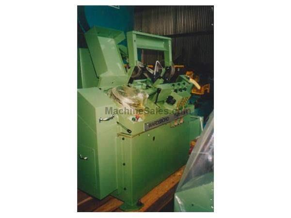 WARDSBORO #WB-250 THREAD ROLLER