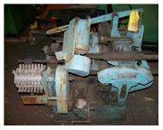 HERLAN MODEL #TB12-1 AUTO. INDEXING TRIMMER