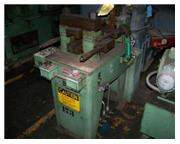 "3"" FENN MODEL #30-3 HYDRAULIC TUBE END FORMING MACHINE"