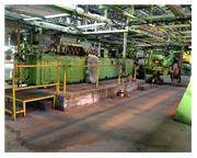 ITAM RIGHT HAND LEVEL COIL WINDING SYSTEM