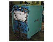 300 AMP, HOBART MODEL #CT300 CYBER TIG WELDER