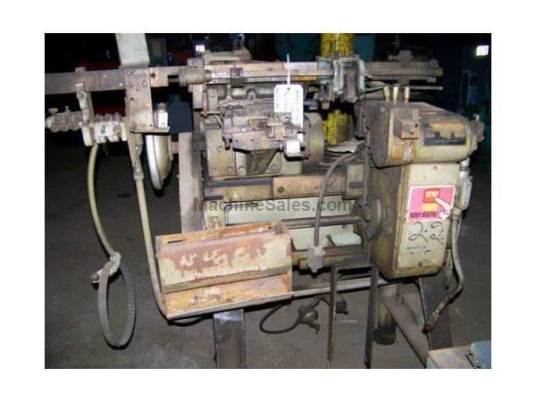 ARTOS MODEL #CS6ATI WIRE CUTTER AND STRIPPING MACHINE