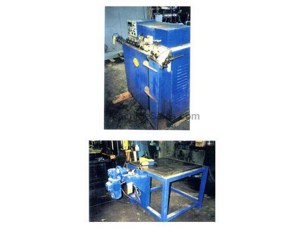 ATLAS WIRE RING COILER