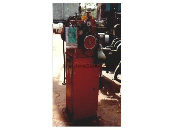 TORRINGTON MODEL #W20 WIRE SPRING COILER