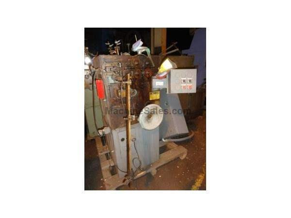 (NEW) TORIN MODEL #W2001 WIRE SPRING COILER