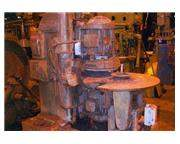 GARDNER MODEL #2V18-18, VERTICAL SPINDLE SPRING GRINDER