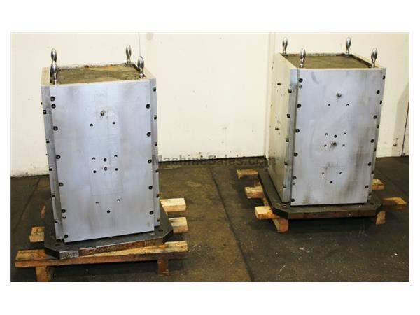 "30"" High 24.8"" Wide Stevens Eng. Silo Columns - 24.8"" base CNC TOMBSTONE, Silo"
