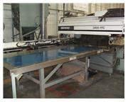 1996 Whitney 40 Ton Plasma/Punch Combo Model 3400 RTC