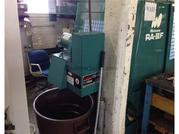 "Matsuura RA 3F twin pallet 31.5""x, 17.3""y & 19.1""z - May"