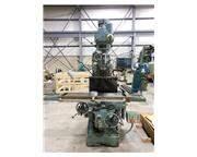 "1982 SUPERMAX YCM-2GS Combo Horz/Vert Turret Mill, 12"" x 39.4"""