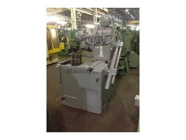MODEL 55 CROSS GEAR TOOTH CHAMFERING MACHINE