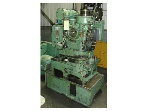 "MODEL 7125A FELLOWS GEAR SHAPER 6"" RISER"