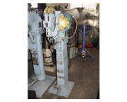 "No. 912, CHICAGO, 3/16"" capacity, mechanical, 12"" thoat, 1 phase"