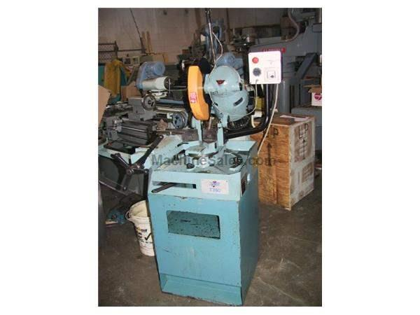 "14"", TOMET, No. T350, manual, 32,64/130 rpm, swivel, 1998"