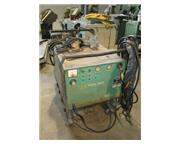 THERMAL ARC, #Pak 10, plasma, 100A, torch, casters