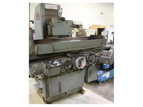 "12"" x 36"", Brown & Sharpe Micromaster,3-Axis, Inc. Dwnfd.,12""Whl Dia. Clnt.1978"