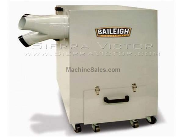 1846 CFM BAILEIGH® Metal Dust Collector