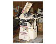 """1.5"""" Dia. Giddings & Lewis WINSLOMATIC DRILL GRINDER, large tooling package, air feed"""