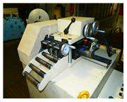 "4.72"" Width 0.196"" Cap. Dynamic BRM19/120/12/U STRAIGHTENER, Hydraulic Operation"