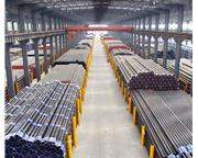245mm API Pipe Plant