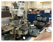 1997 HURCO HAWK 5M CNC