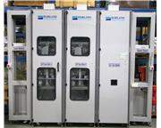 Harland Medical Systems Coating System, 2005