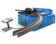"8"" (sch. 40) BAILEIGH® Heavy Duty Roll Bending Machine"